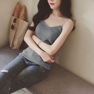 Tanktop wanita korea