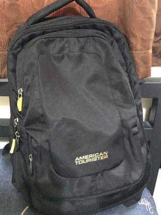 🚚 American Tourister Backpack