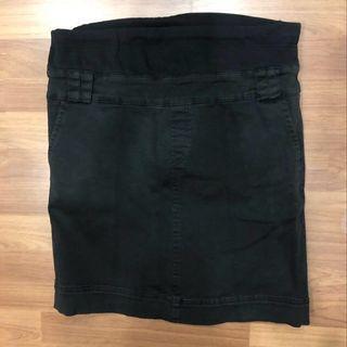 9months maternity skirt