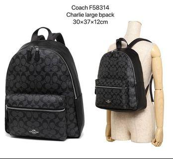 USA COACH OUTLET Coach Backpack