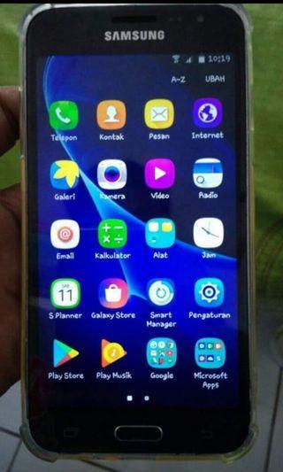 #BAPAU Samsung J3 2016