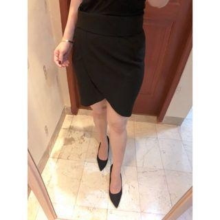 J-rep skirt