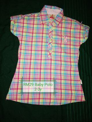 Baby Polo