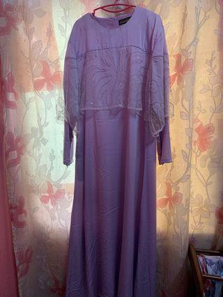 Bella Ammara melur dress