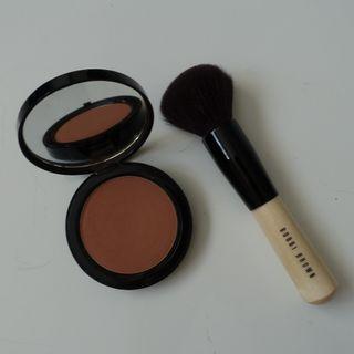 Bobbi Brown Bronzing Powder & Brush
