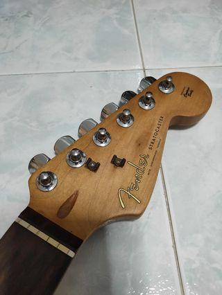 Guitar Spare Parts for Sale