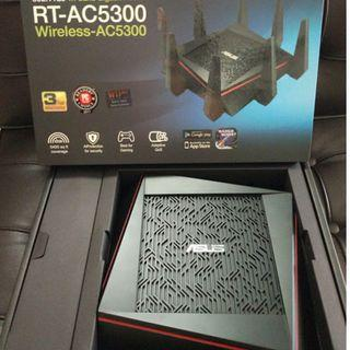 ASUS AC5300 Router