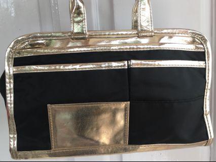 #BAPAU Tas Kosmestik/Cosmetics Bag