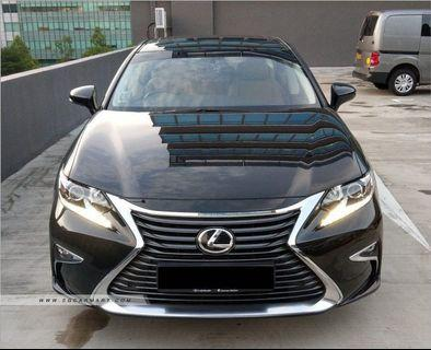 Lexus 250 Executive Auto