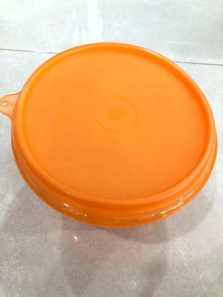 🚚 Tupperware Container- Round