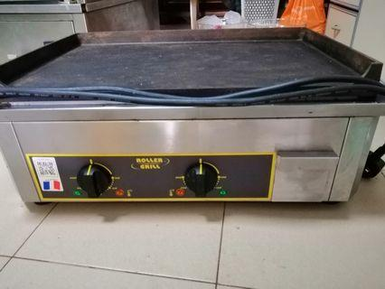 Roller Grill Electric oven