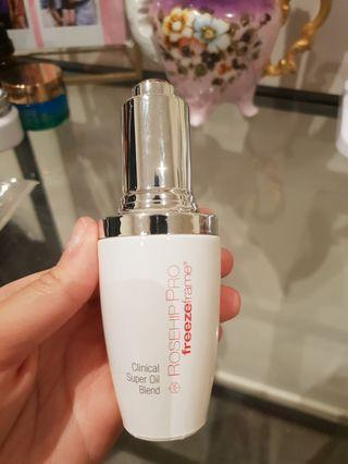BRAND NEW FreezeFrame anti aging serum