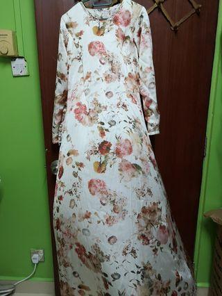 Dress Minaz