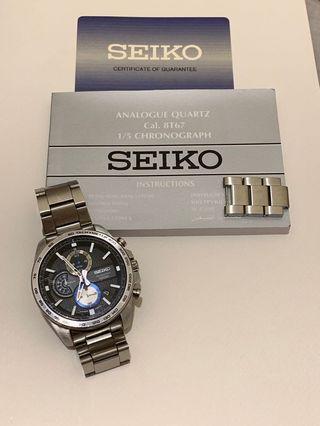 🚚 Seiko Watch