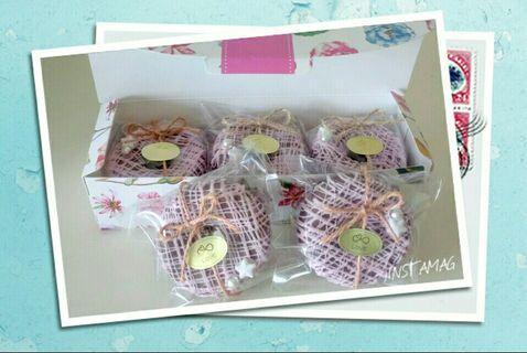 🚚 【五十六巷•刺蝟】日式甜🍩圈