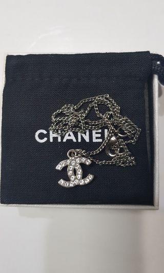 dba968e0093e chanel necklace