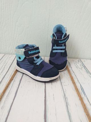 Sepatu anak bubble gummers