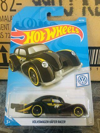 Hotwheels Volkswagen Kafer Racer