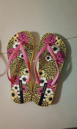 i panema slipper for kid/woman