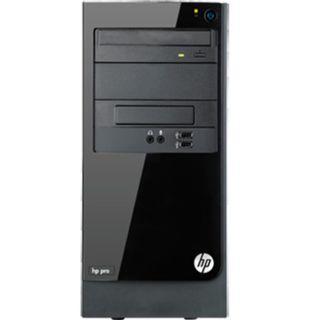 HP Pro 3330 MT PC Intel i3-3220 @3.3Ghz 4GB 500GB HDD
