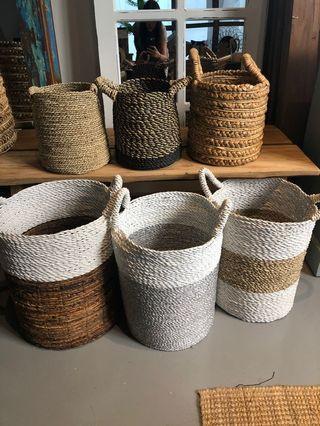 Price drop! Baskets $30!