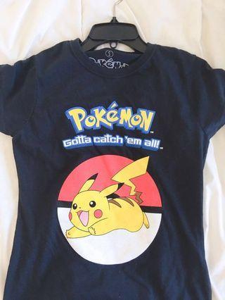 ♡ Pokemon Cute Shirt #SwapAU