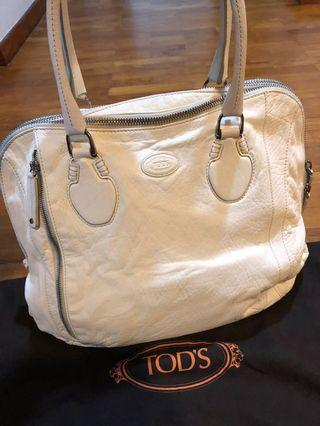 🚚 TODs Tote Bag