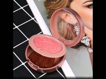 Soft Fresh Cream Natural Colours for Facial Blusher And Eye Shadow Enhancer( Preorder)second item half price( delivery within two weeks)