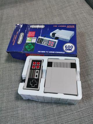 Retro Console Nintendo NES replica HDMI support