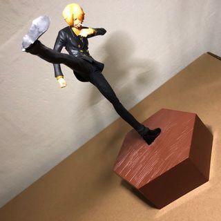 Ichiban Kuji One Piece Mugiwara No Ichimi Sanji