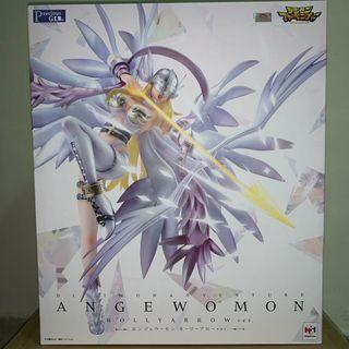 G.E.M Angewomon Holy Arrow Ver With LED Base Stand