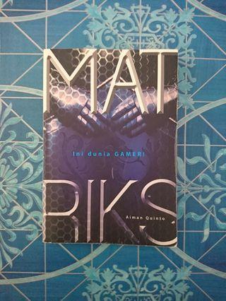 Buku Matriks