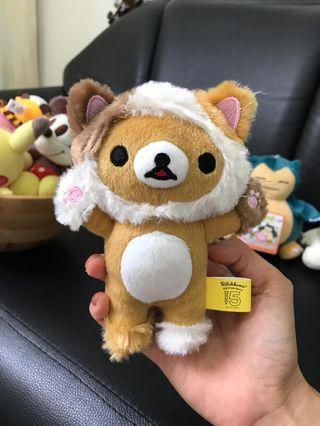 Rilakkuma Soft Toys [From Tokyo]