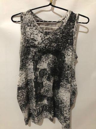 Mini dress kutungan