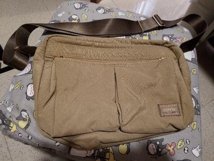 Porter 斜揹袋 正版正貨