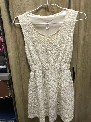 正韓質感蕾絲洋裝