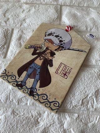 One piece Post card