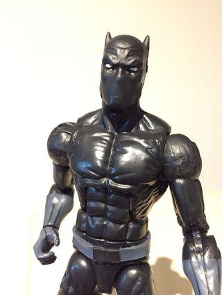 """Black Panther Comic original version 6"""" Marvel Legends"""