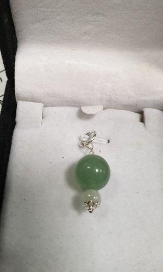 🚚 Jade Pendant (fixed price)