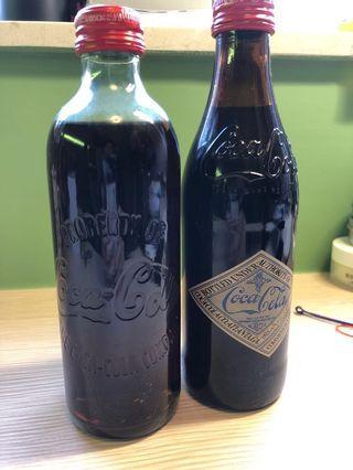 復古版可口可樂