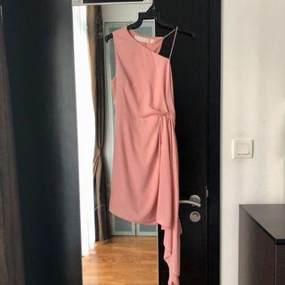 Keepsake Grecian dress