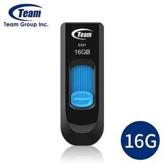 USB2.0 隨身碟 Teamgroup 十銓 16GB C141