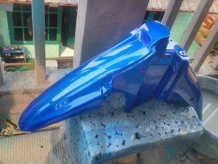 Spakbor satria hiu