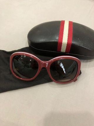 🚚 Bally Ladies Sunglasses