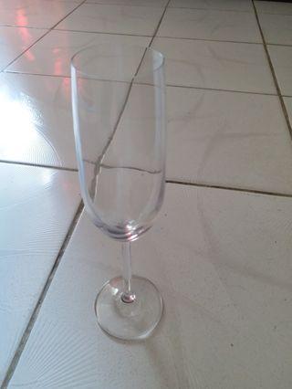 全新香檳杯(2個)結婚