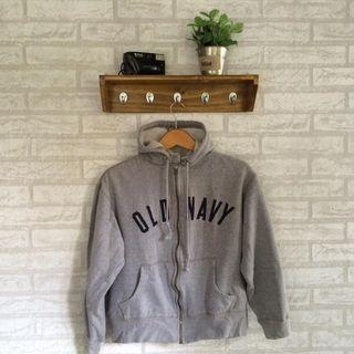 Old Navy Hoodie Jacket size M