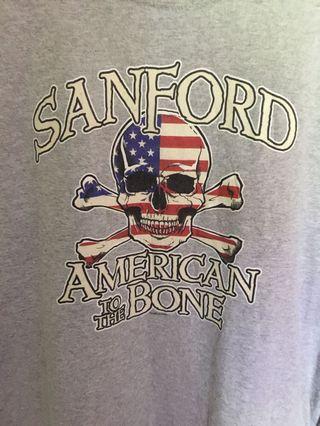 Sanford long sleeve