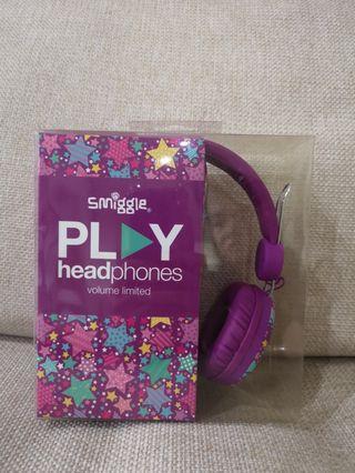 🎶 SMIGGLE Headphones