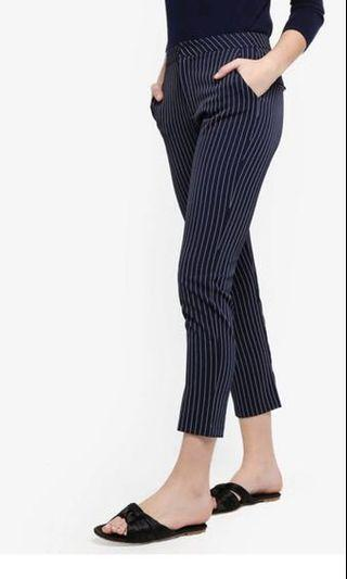 Cigarette Pants Zalora
