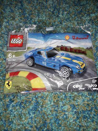 LEGO (Shell colection)